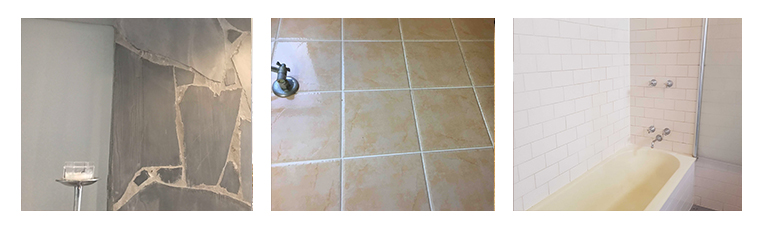 Tile & Grout Sealing Services In Belconnen