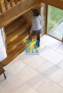 limestone tiles indoor tuscany Molonglo Valley cleaning